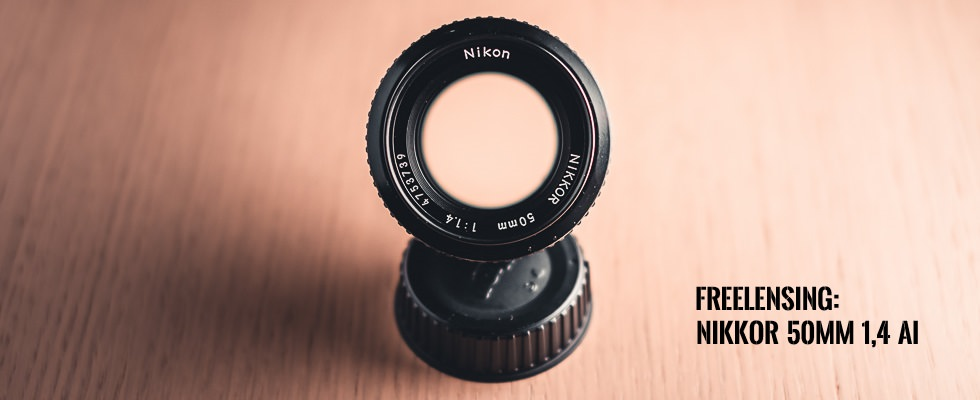 Freelensing Technique | Modified DIY lens