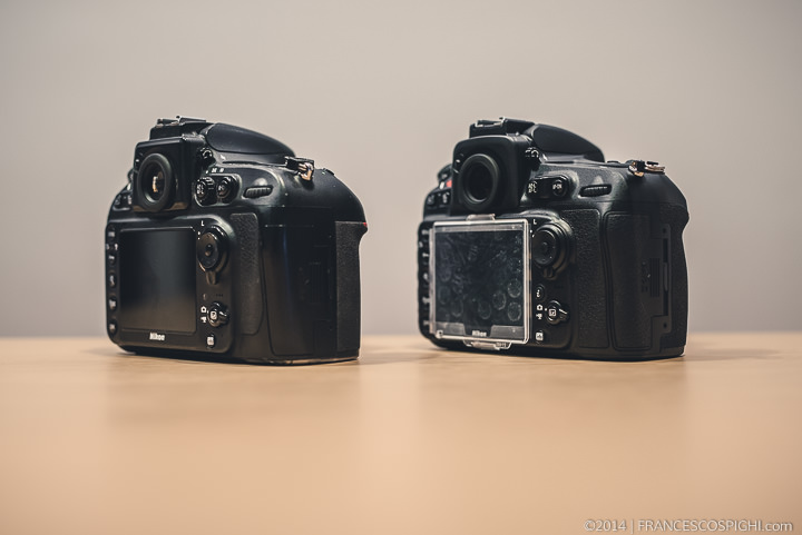 Nikon D810 test and review right