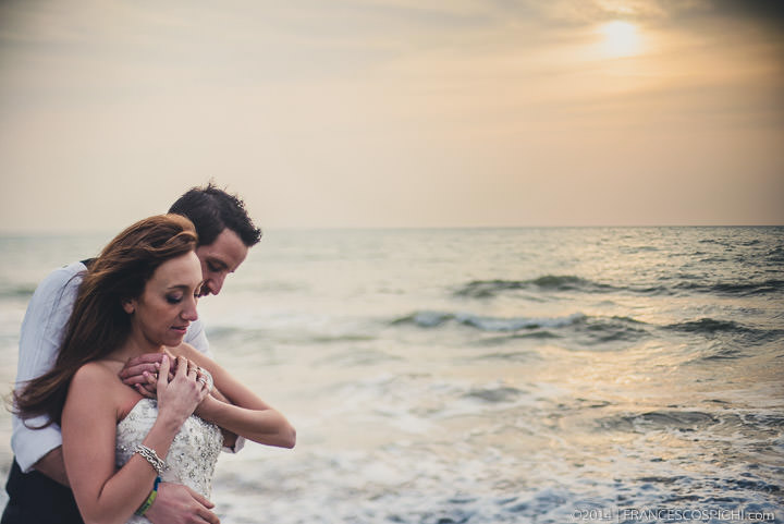trash the dress sea Wedding photography tuscany florence 1051