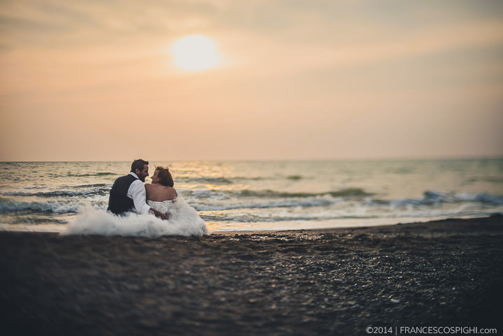 trash the dress sea Wedding photography tuscany florence 1057