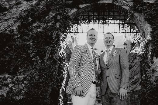 Same Sex Wedding in Italy