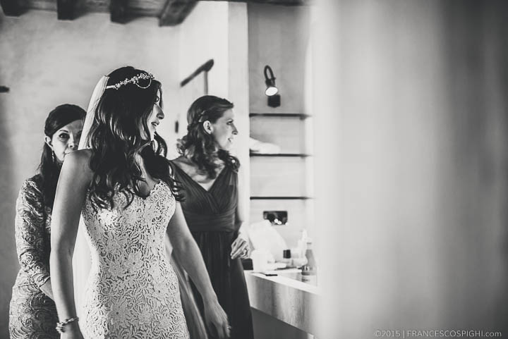 bohemian wedding photography tuscany italy 1062