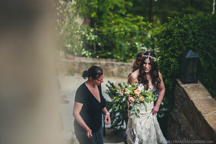 bohemian wedding photography tuscany italy 1064