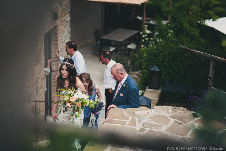 bohemian wedding photography tuscany italy 1067