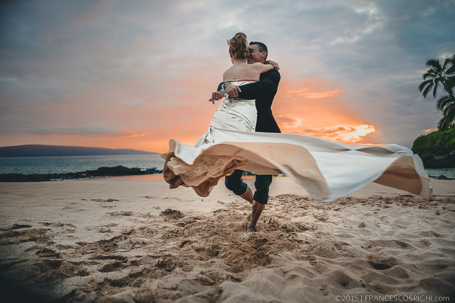 Hawaii Wedding Photographer | Maui Island