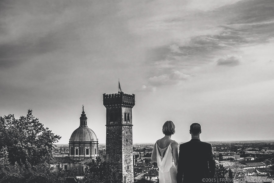 Garda Lake Wedding Photographer | Lonato Castle