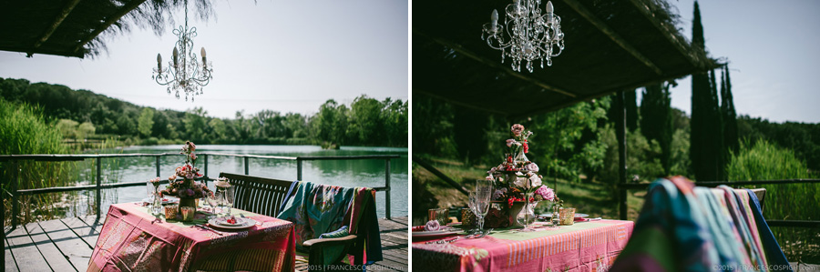 tuscany bohemian inspiration weddingstyled shoot 1004