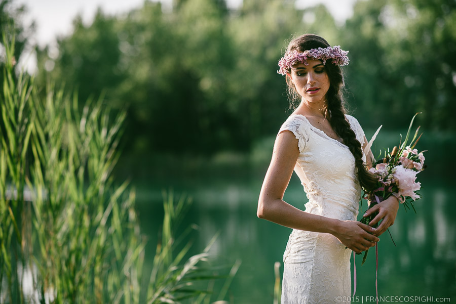 tuscany bohemian inspiration weddingstyled shoot 1021