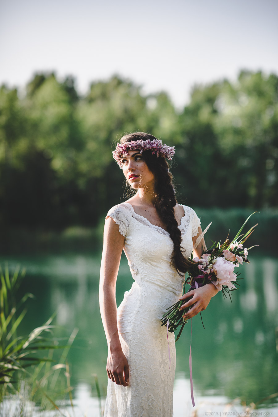 tuscany bohemian inspiration weddingstyled shoot 1023