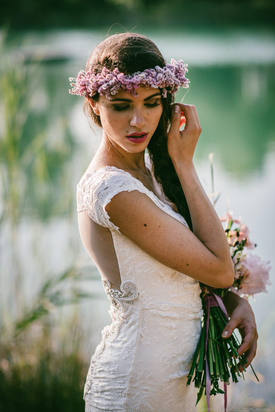 tuscany bohemian inspiration weddingstyled shoot 1024