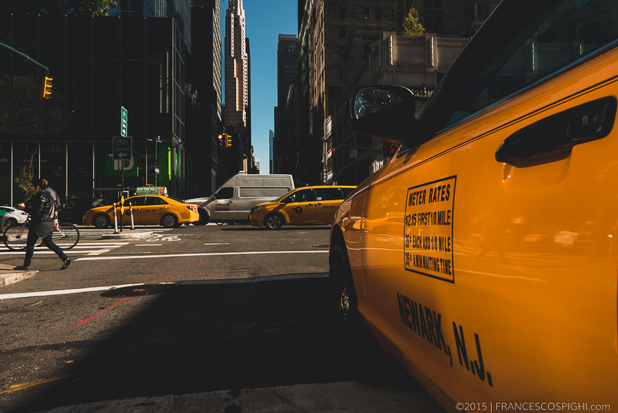 Street Photography in New York City | Destination Photographer