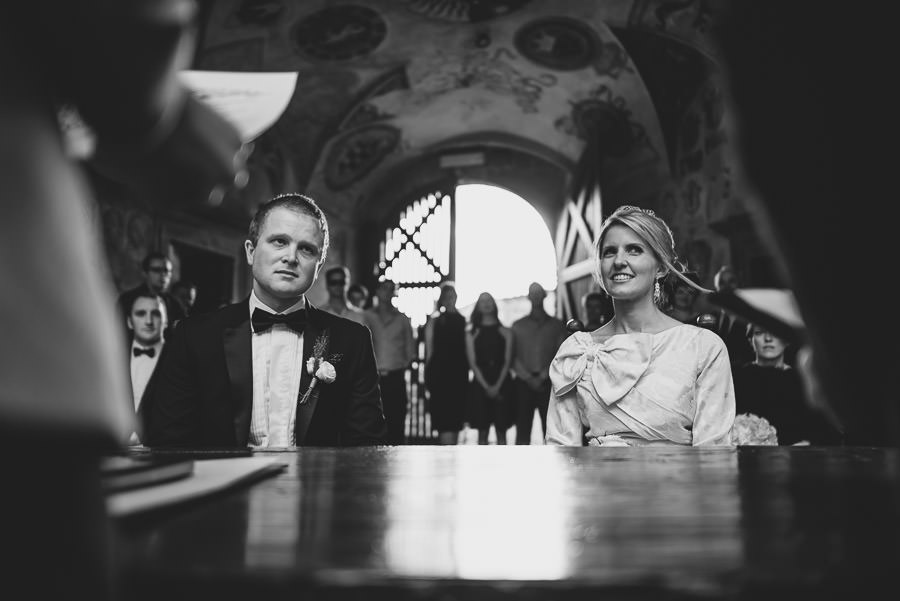 Country Chic Wedding Photography in Italy