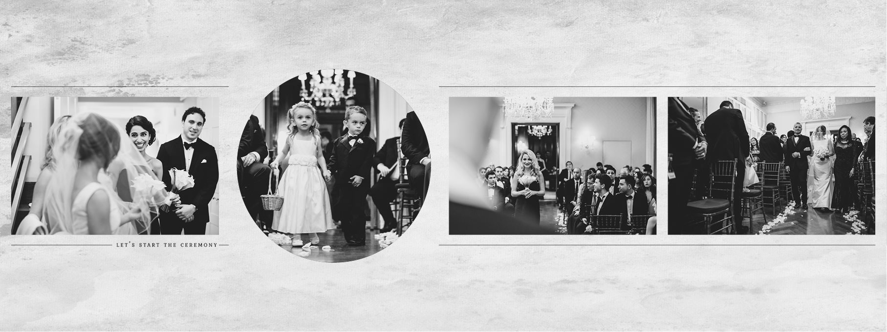 fine art italian wedding album / Award winning photographer