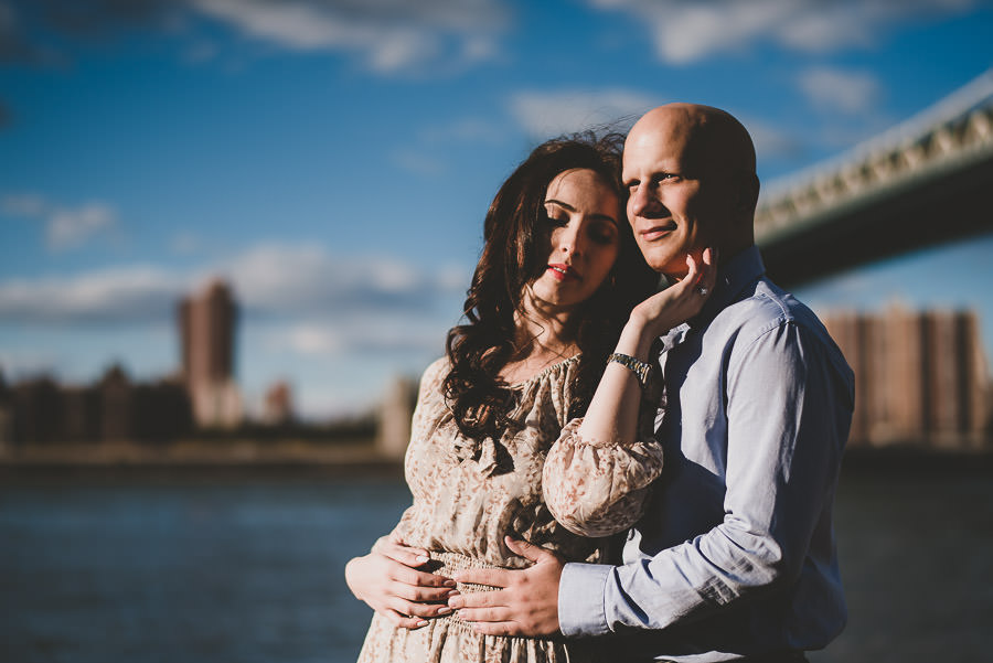 Engagement Photographer New York Brooklyn
