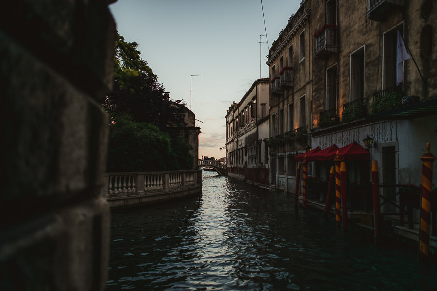 venice wedding photographer / sunrise pre wedding
