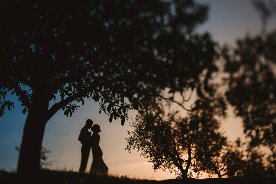 Intimate wedding at Castello di Gabbiano | Tuscany
