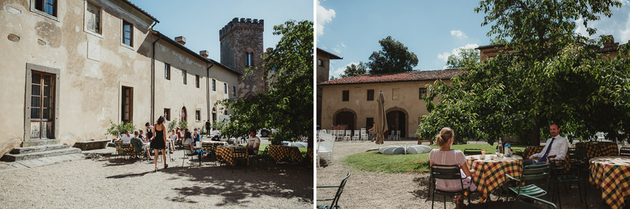 relaxed countryside wedding tuscany one lens photography 1006