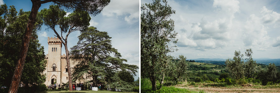 relaxed countryside wedding tuscany one lens photography 1105