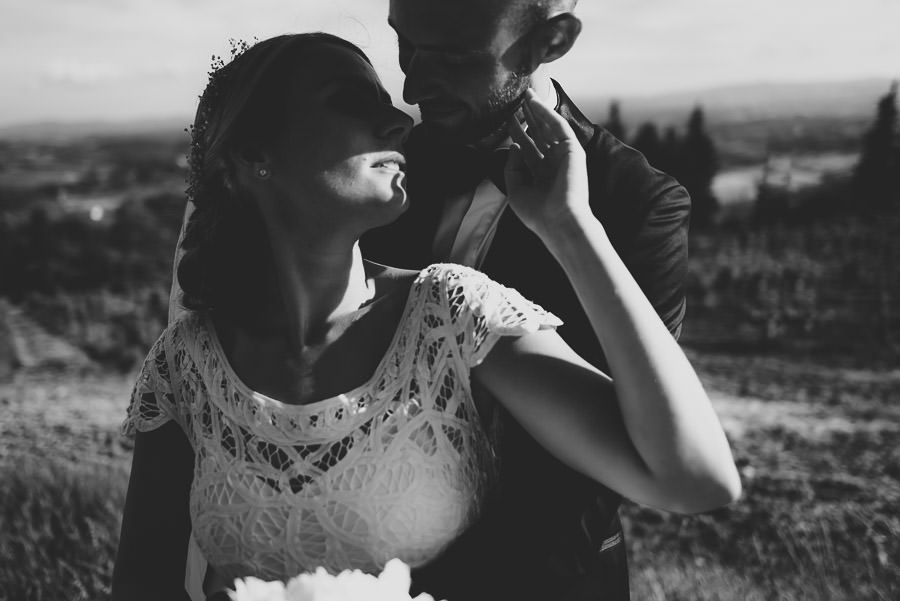 relaxed countryside wedding tuscany one lens photography 1121