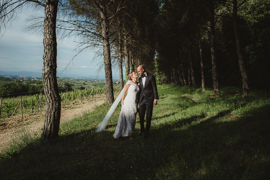 relaxed countryside wedding tuscany one lens photography 1130