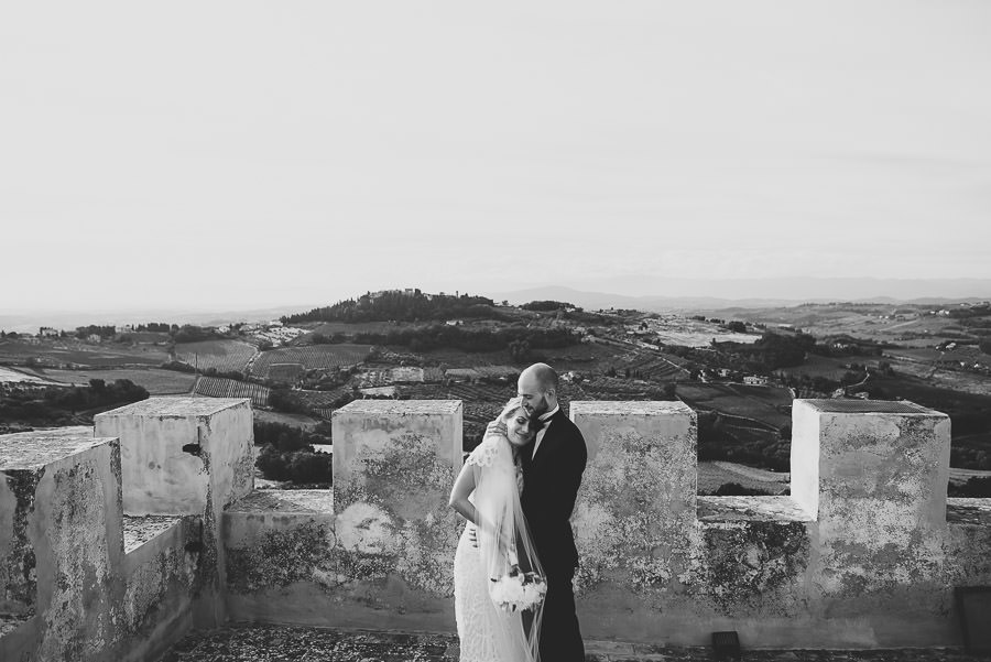relaxed countryside wedding tuscany one lens photography 1136