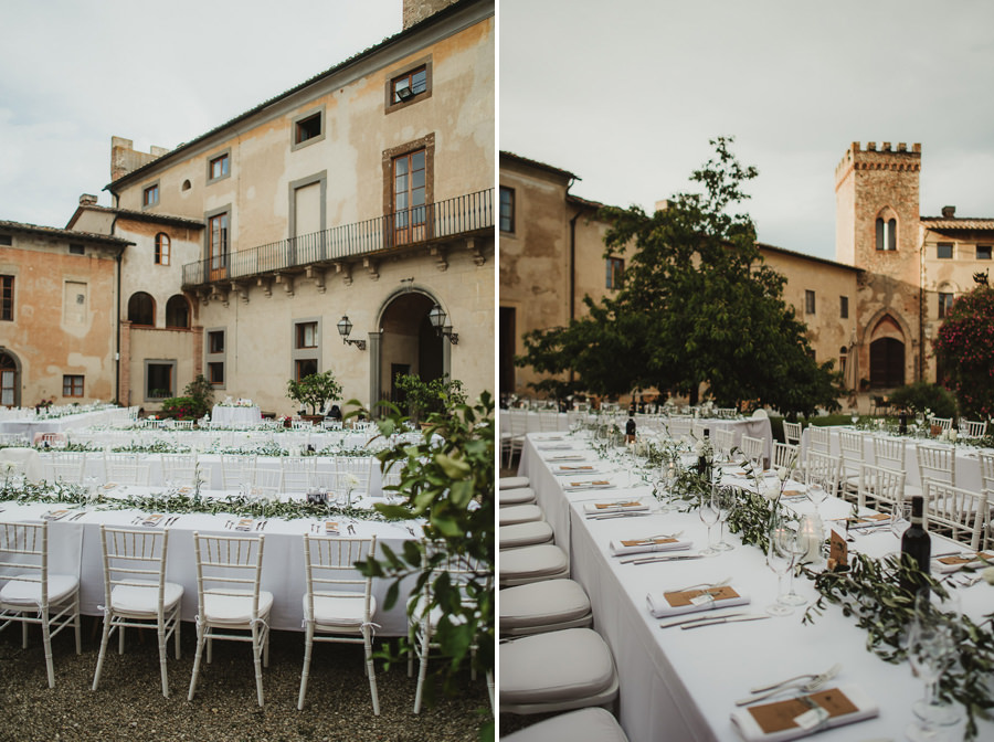 relaxed countryside wedding tuscany one lens photography 1139