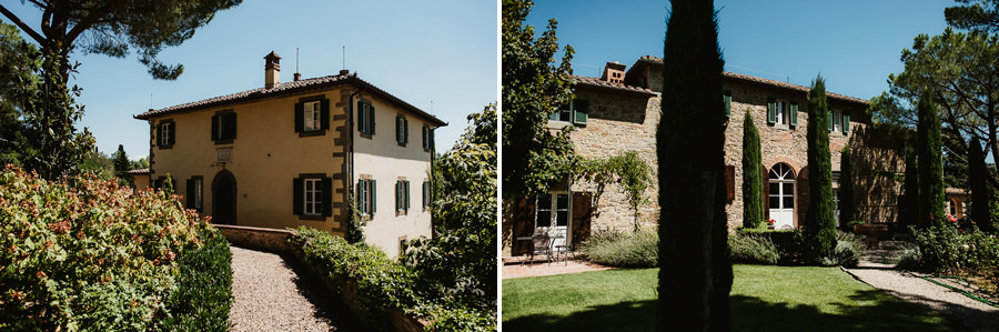 get married in Cortona Villa wedding photography