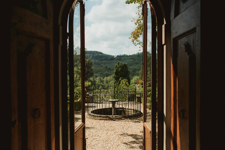 Get Married in Tuscany Wedding Villa