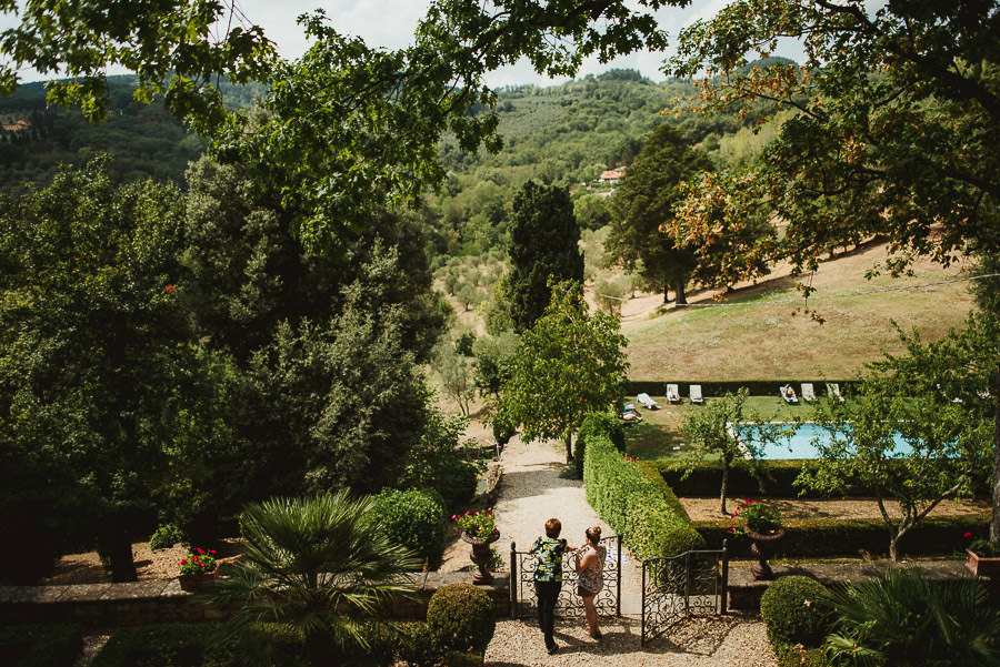 Get Married In Italy Wedding In Luxury Tuscan Villa