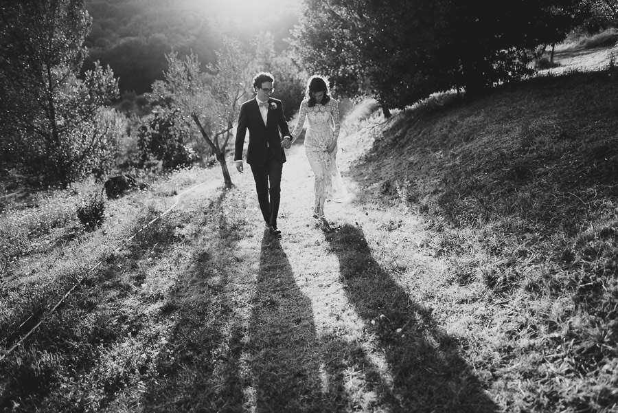 GET MARRIED IN ITALY – TUSCAN VILLA