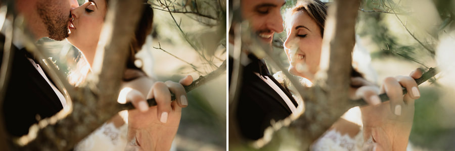 Villa wedding cortona bride groom olive tree vineyard portrait