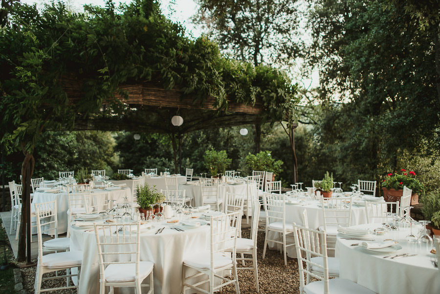 tuscany intimate wedding groom cocktail brunch aperitif