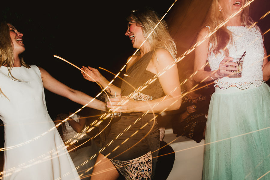 Borgo Sotmennano Wedding Photographer guest dancing dancefloor f