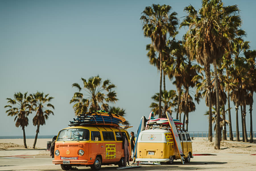 California Road Trip Photography