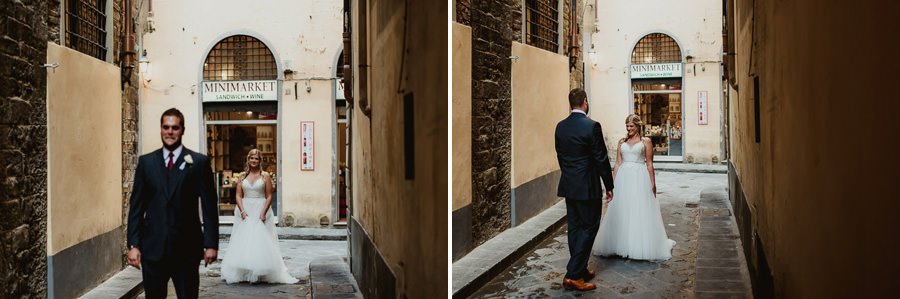 tuscan seaside wedding photographer bride groom forst look flore