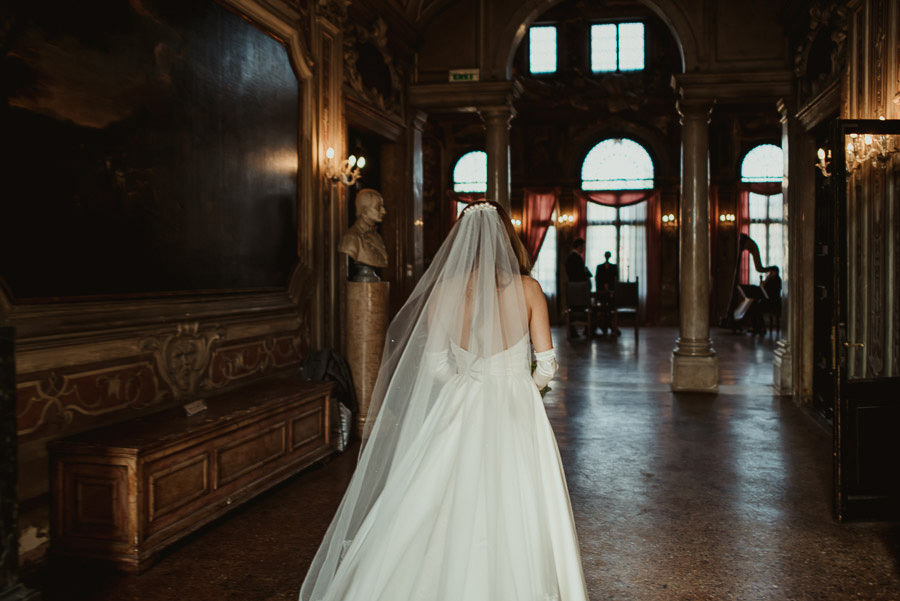 030 winter wedding in venice photography armeno moorat raphael ceremony