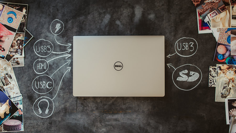 Dell XPS 15 2017 Review 6