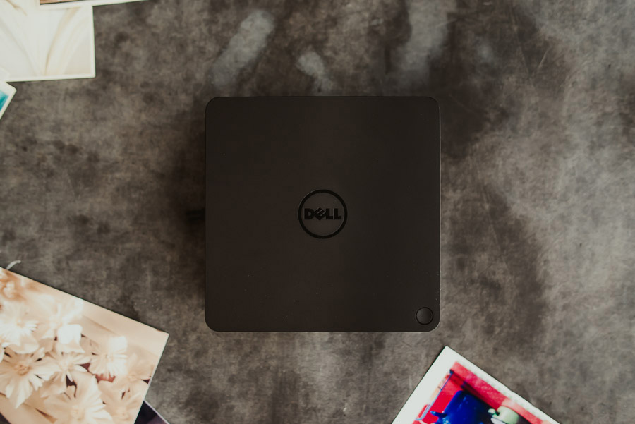 Dell XPS 15 2017 Review 9