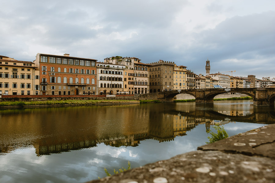 Pre Wedding Photography Italy TuscanyFlorence View