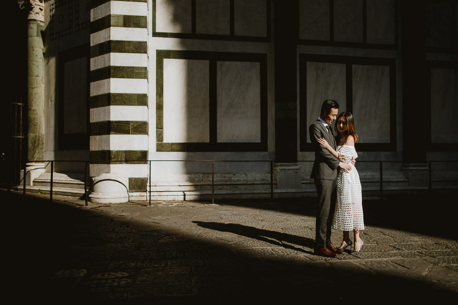 Pre Wedding Photography Italy Tuscany best light florence