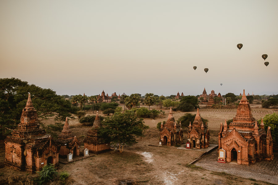 myanmar street photography, Bagan (Pagan kingdom)