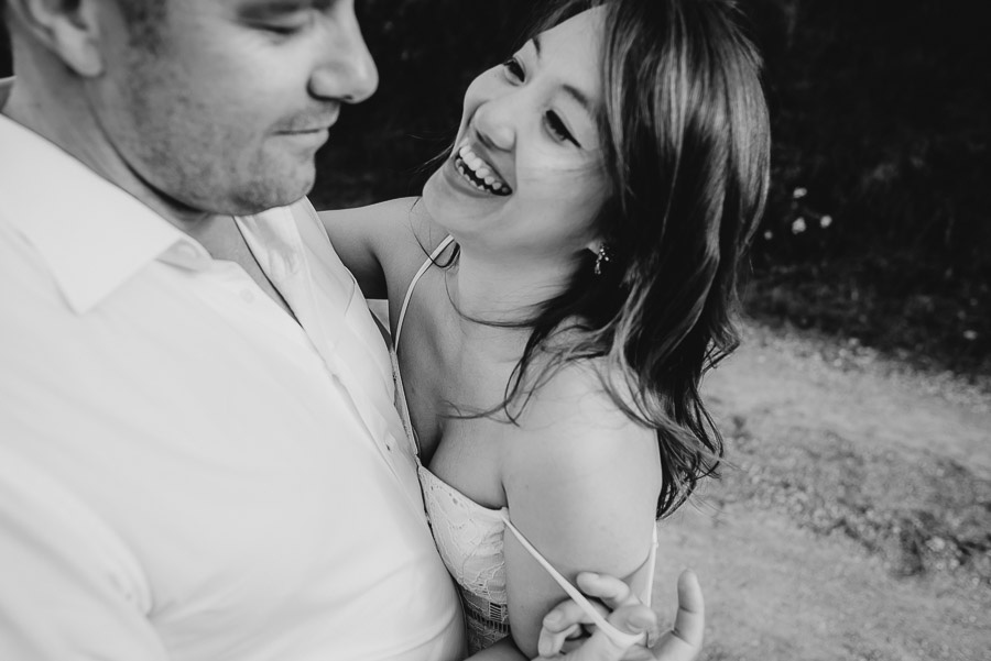 countemporary Couple portrait photography florence tuscan vineya