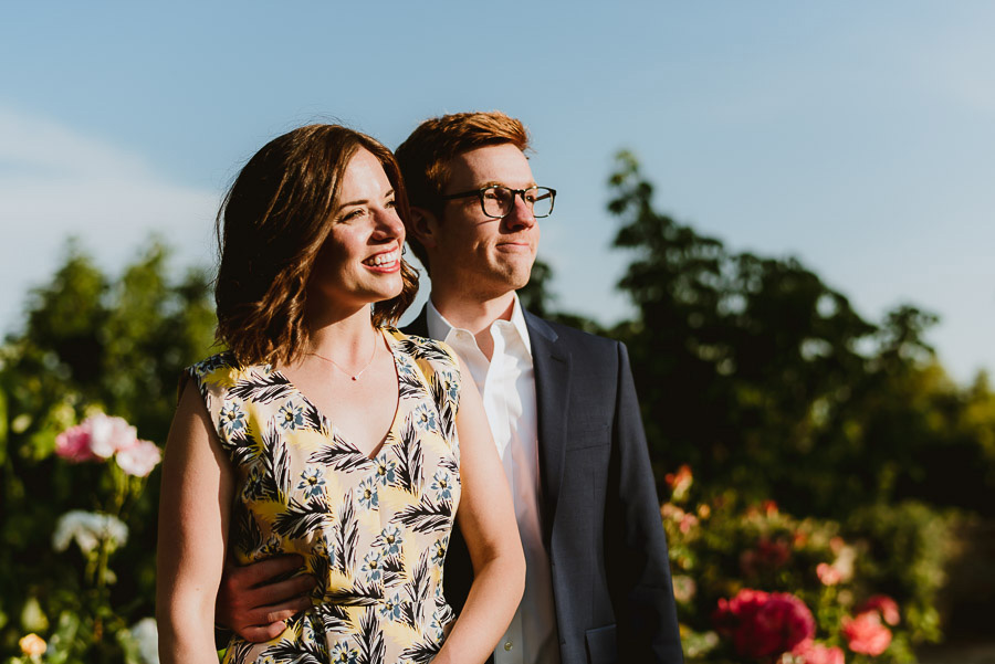 relaxed wedding in Tuscan Villa alfresco aperitif
