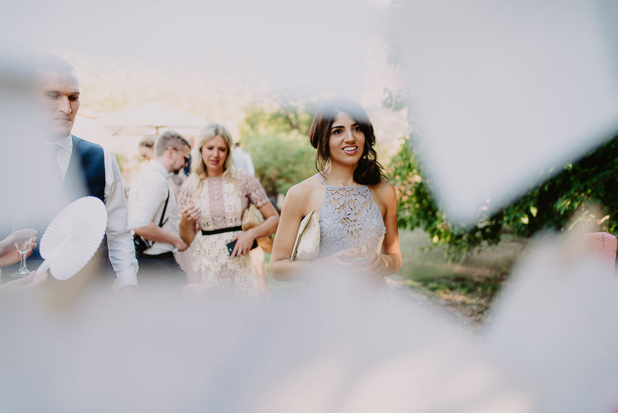 luxury wedding photographer umbria italy party