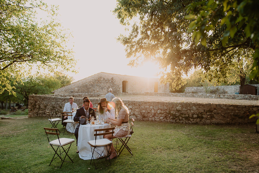 luxury wedding photographer umbria italy italian brunch