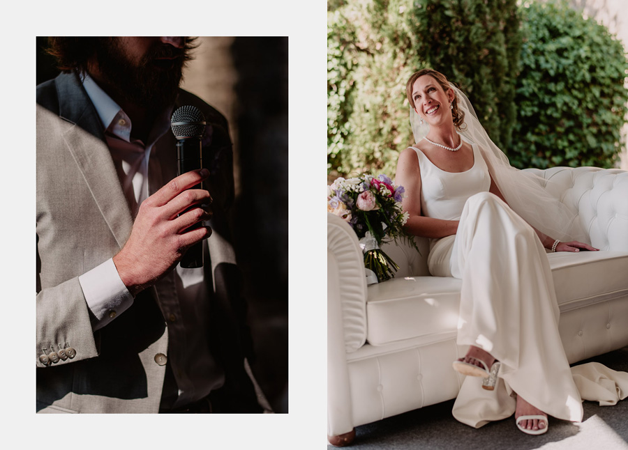 Exclusive wedding photographer tuscany italy romantic outdoor ce