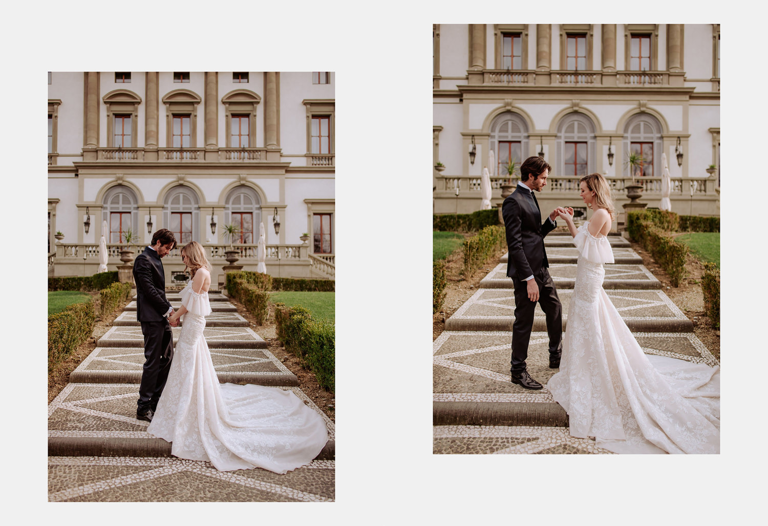 florence-elegant-wedding-photography-Villa-Cora-elopement-ceremo