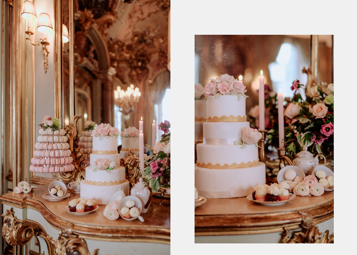 florence-luxury-wedding-photography-Villa-Cora-elopement-cake-se
