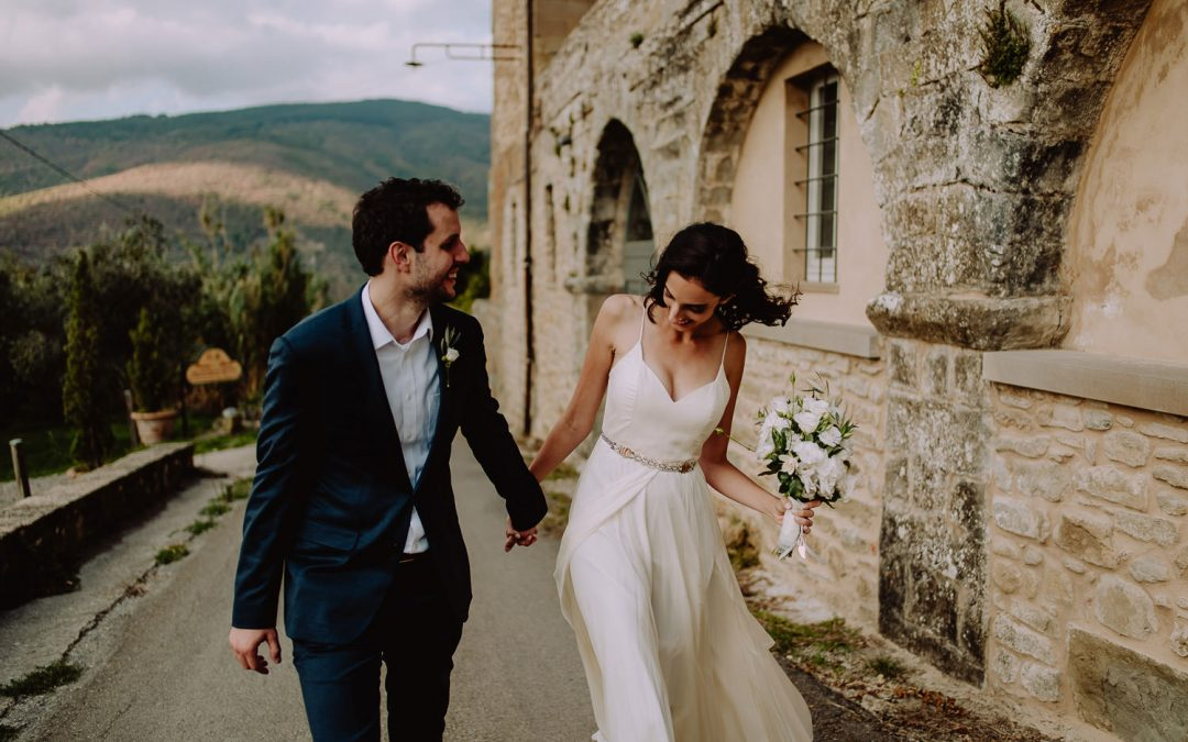 Umbria Wedding Photographer