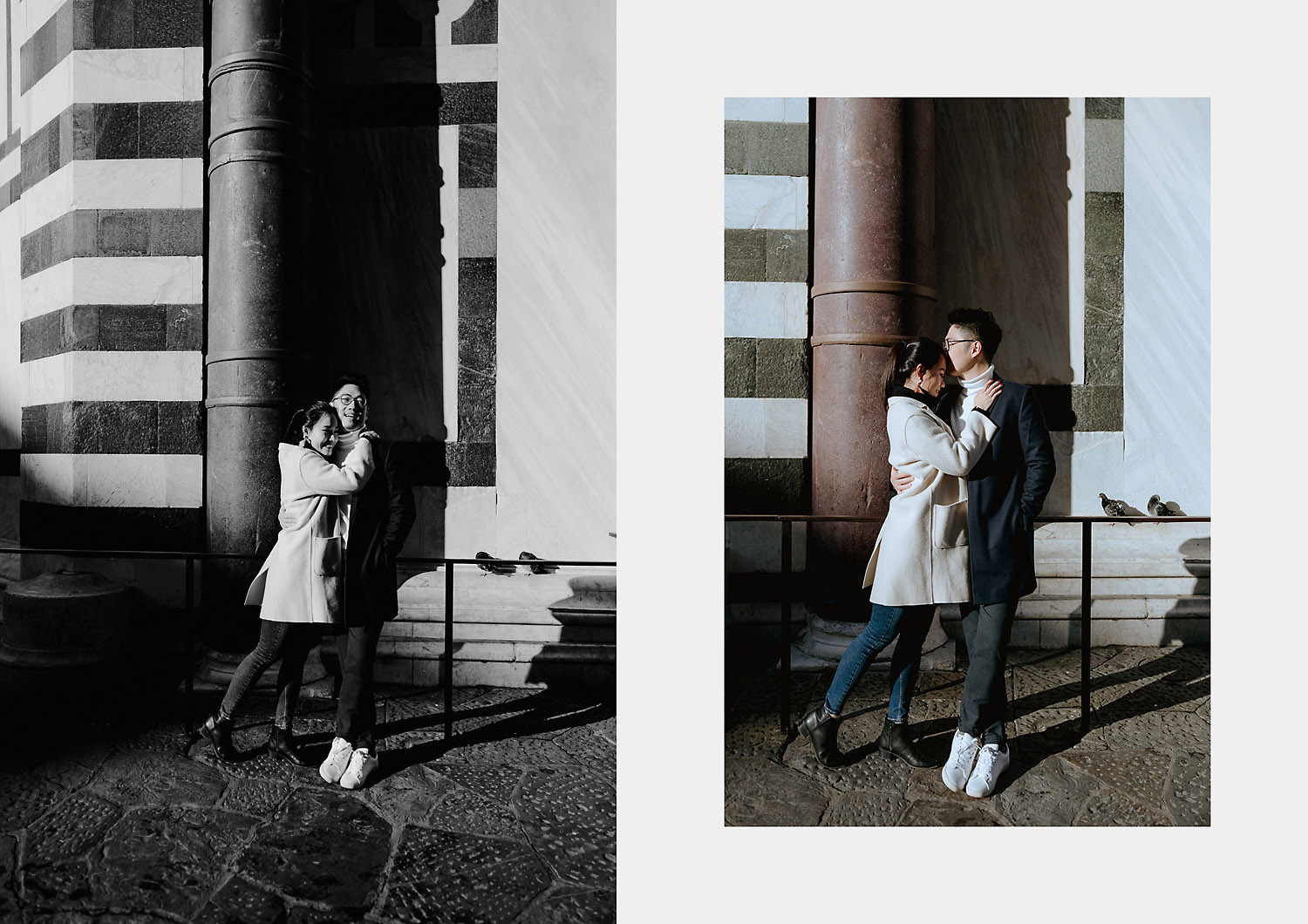 pre wedding photos in florence couple timeless best portrait